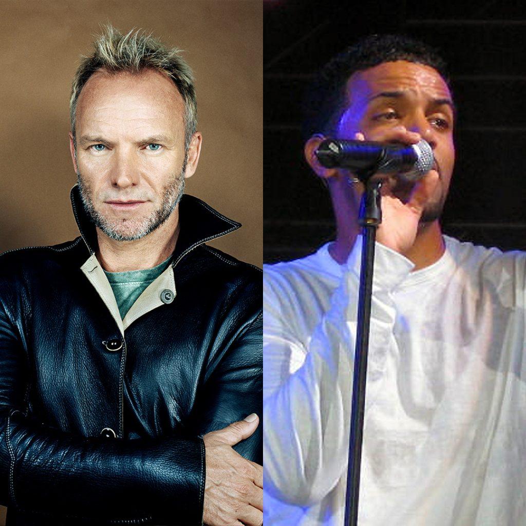 Sting & Craig David