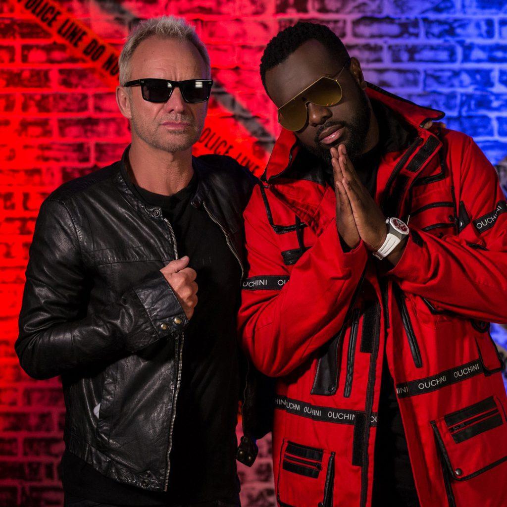 Sting & Gims